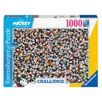 RV1000 DISNEY MICKEY CHALLENGE
