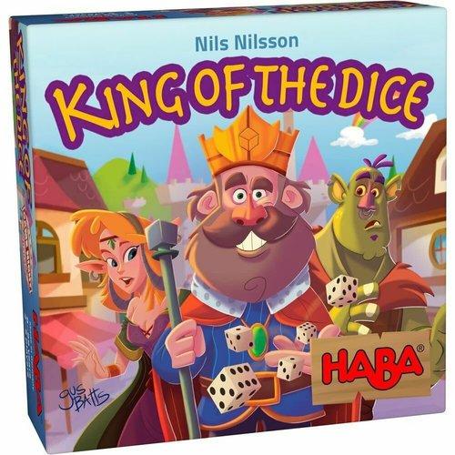HABA USA KING OF THE DICE