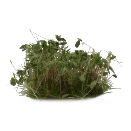 Gamers Grass GAMERS GRASS: DARK GREEN SHRUBS (6mm)