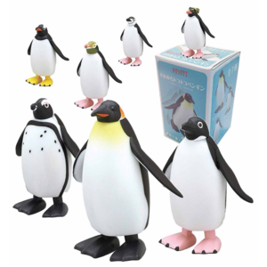 Clever Idiots BLIND BOX PENGUIN WALKING