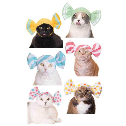 Clever Idiots BLIND BOX CAT CAP CANDY