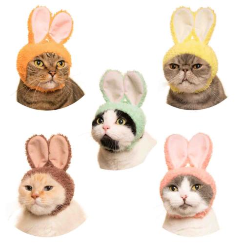 Clever Idiots BLIND BOX CAT CAP RABBIT