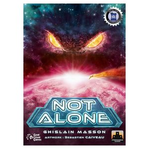 Stronghold Games NOT ALONE