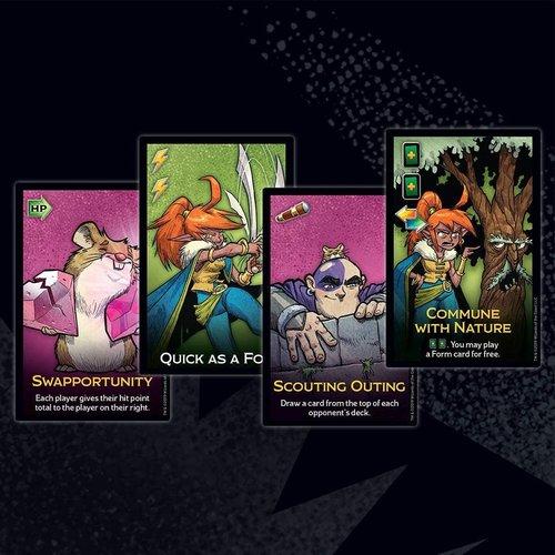 Wizards of the Coast D&D: DUNGEON MAYHEM: BATTLE FOR BALDUR'S GATE