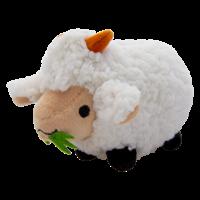 CATANIMAL PLUSHIES: CATAN SPRITE -SHEEP