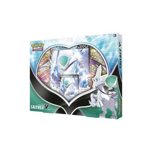 Pokemon USA POKEMON: CALYREX V BOX - ICE RIDER