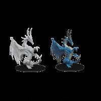 MINIS: PF: BLUE DRAGON