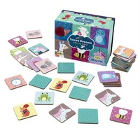 MEMORY GAME: SWEET DREAMS