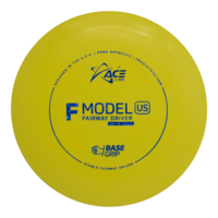ACE LINE F MODEL US BASEGRIP 165g-169g