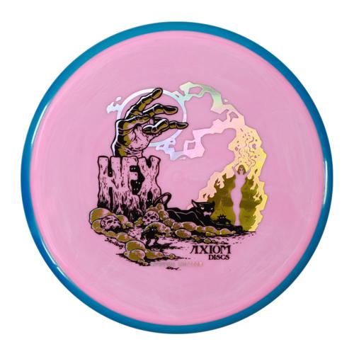 Axiom Discs HEX NEUTRON SKULBOY SPECIAL EDITION 165-179