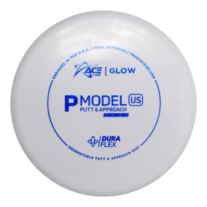 Prodigy Disc ACE LINE P MODEL US GLOW DURAFLEX 170g-175g