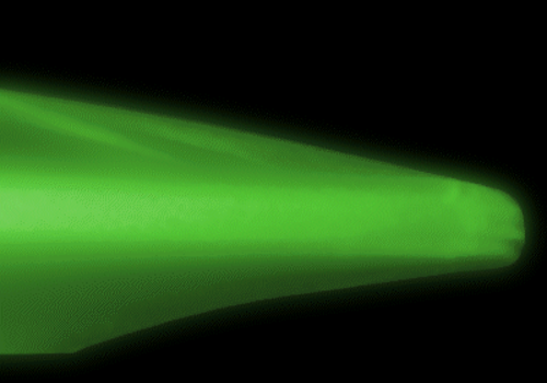 Glow-in-the-Dark Discs