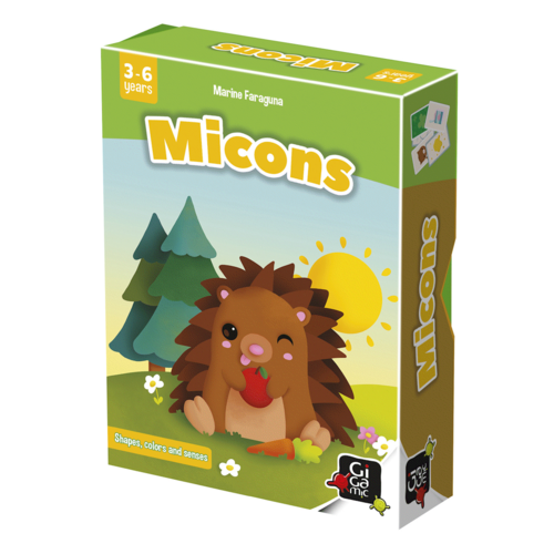 Gigamic MICONS