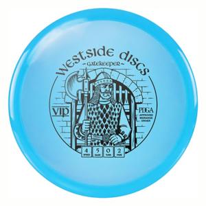 Westside Discs GATEKEEPER VIP 177+