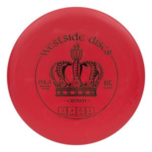 Westside Discs CROWN BT MEDIUM 173g-176g