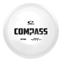 COMPASS RETRO 177g+