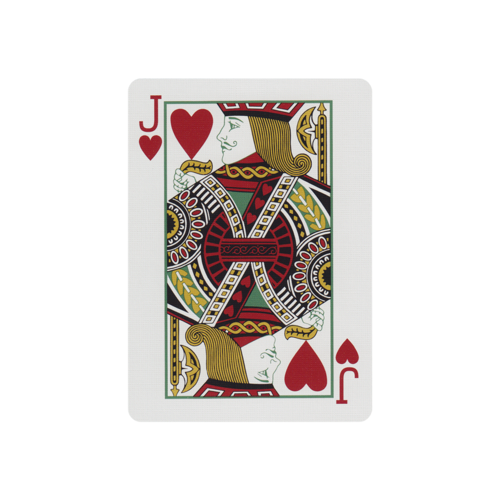 ART OF PLAY GASLAMP PLAYING CARDS