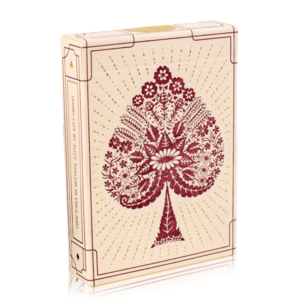 ART OF PLAY PAPERCUTS PLAYING CARDS