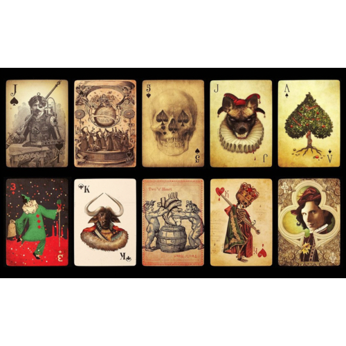 ART OF PLAY ULTIMATE DECK PLAYING CARDS