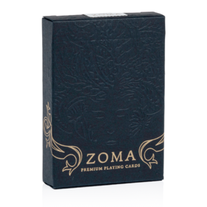 ART OF PLAY ZOMA PLAYING CARDS
