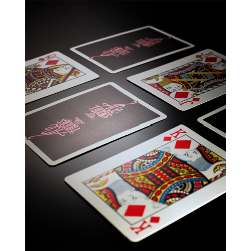 ART OF PLAY ACE FULTON'S CASINO FEMME FATALE PLAYING CARDS