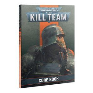 Games Workshop KILL TEAM: CORE RULES