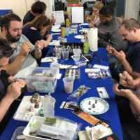 Board Gaming and other Special Events