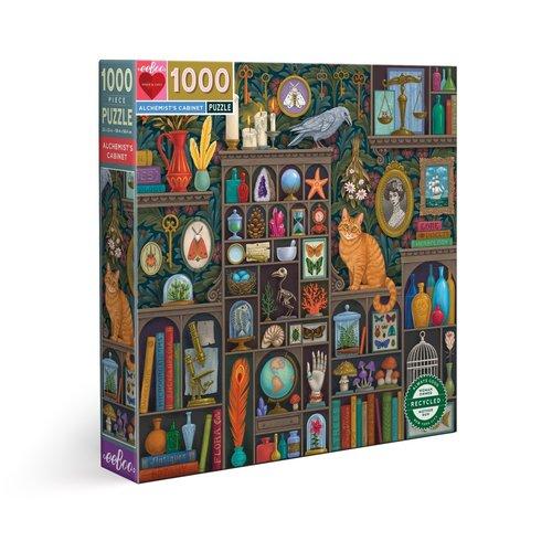 EEBOO EE1000 ALCHEMIST'S CABINET