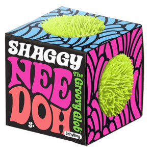 Schylling NEE DOH SHAGGY