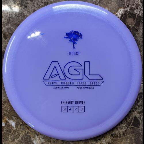 AGL Discs LOCUST ALPINE 173g-176g Fairway Driver