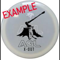 LOCUST ALPINE aX-OUT 170g-172g