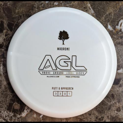 AGL Discs MADRONE ALPINE 173g-176g Putt & Approach