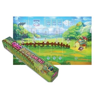 Gamelyn Games TINY EPIC DINOSAURS - PLAYER MAT SETS