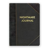 NIGHTMARE JOURNAL - MEDIUM