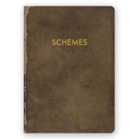 SCHEMES JOURNAL - MEDIUM