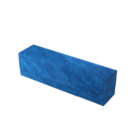 DECK BOX: CARDS' LAIR 400+ BLUE