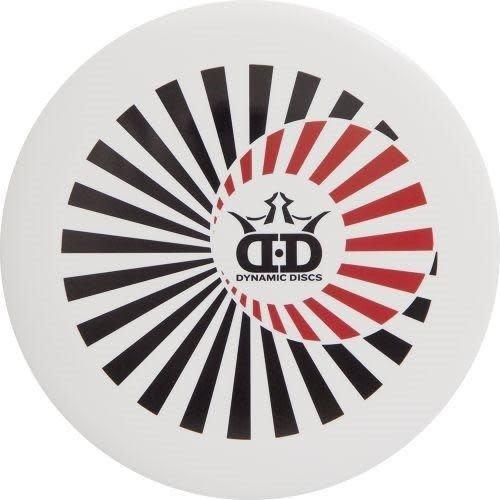 Dynamic Discs MINI MARKER JUDGE FUZION DYEMAX