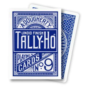 Tally Ho TALLY HO CIRCLE BACK BLUE