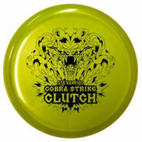 CLUTCH COBRA STRIKE STEVE RICO 173g-175g