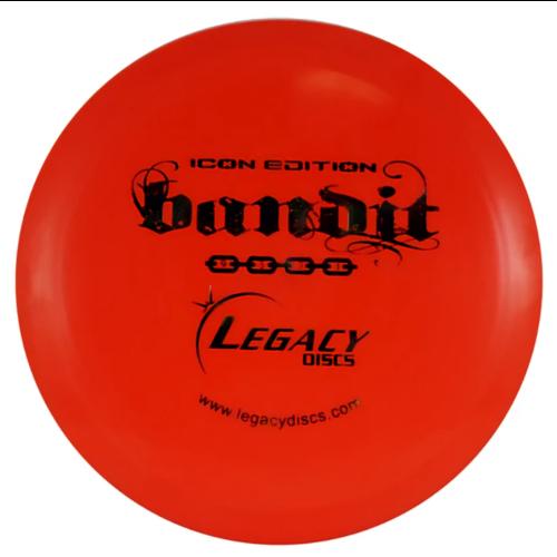 Legacy Discs BANDIT ICON 170g-172g Fairway Driver