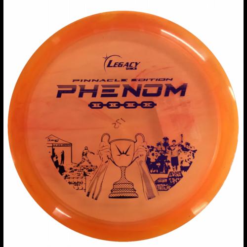 Legacy Discs PHENOM PINNACLE 173g-175g
