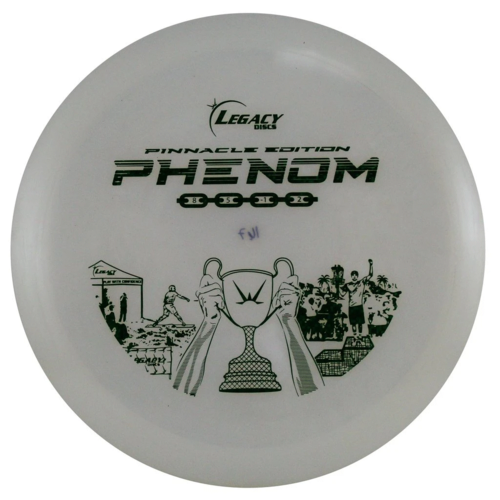 Legacy Discs PHENOM PINNACLE 173g-175g Fairway Driver
