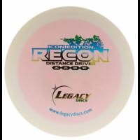 RECON ICON 173g-175g