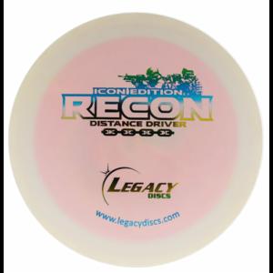Legacy Discs RECON ICON 173g-175g