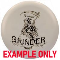 GRINDER (Factory 2nd) BASE LINE P&A 173g-175g