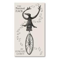 EDWARD GOREY FANTOD PACK