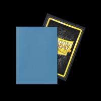 DRAGON SHIELD: DUAL MATTE LAGOON (100)