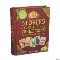 STORIES OF THE THREE COINS