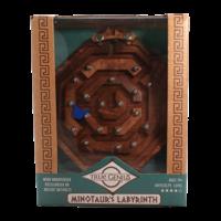 MINOTAUR'S LABYRINTH LVL 4