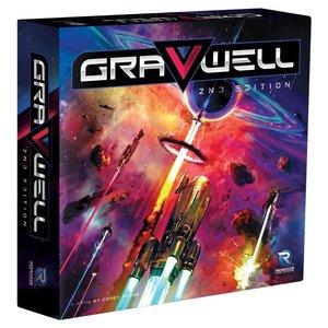 Renegade Games Studios GRAVWELL - 2ND EDITION